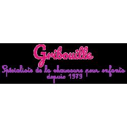 Chèque cadeau Gribouille